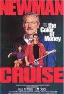Affiche du film La couleur de l'argent