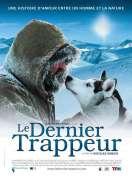 Affiche du film Le dernier trappeur