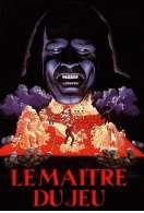 Affiche du film Le ma�tre du jeu