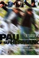 Affiche du film Pau et son fr�re