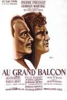 Affiche du film Au grand balcon