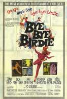 Affiche du film Bye Bye Birdie