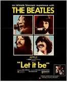 Let It Be, le film