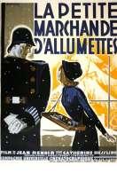 Affiche du film La petite marchande d'allumettes
