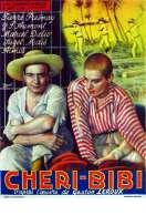 Affiche du film Cheri Bibi