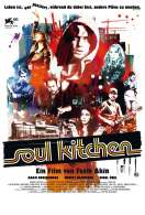 Affiche du film Soul Kitchen