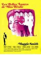 Affiche du film Les Belles Annees de Miss Brodie