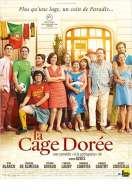 Affiche du film La Cage Dor�e