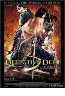 Affiche du film D�tective Dee II : La L�gende du Dragon des Mers