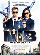 Bande annonce du film Men in Black: International