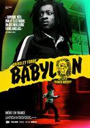 Affiche du film Babylon