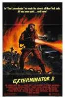 Affiche du film Exterminator Ii