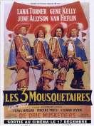 Les trois Mousquetaires, le film