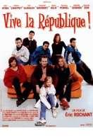Vive la République !, le film