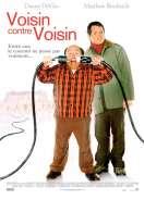 Affiche du film Voisin contre voisin