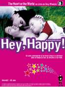 Hey, Happy, le film