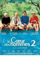 Affiche du film Le Coeur des hommes 2