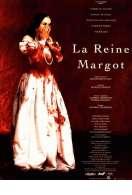 La Reine Margot, le film