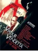 V pour Vendetta, le film