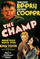 Affiche du film Le Champion