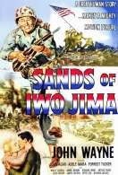 Les Sables d'iwo Jima