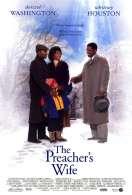 Affiche du film La femme du pasteur