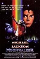 Moonwalker, le film