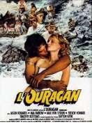 Affiche du film L'ouragan