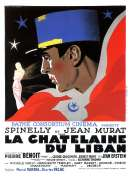La Chatelaine du Liban, le film