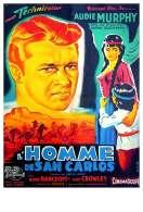 Affiche du film L'homme de San Carlos