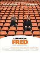 Affiche du film Le Monde de Fred