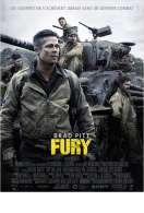 Affiche du film Fury