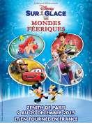 Disney sur Glace Les Mondes F�eriques