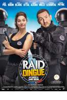 Raid Dingue, le film