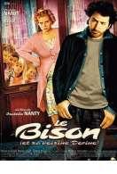 Affiche du film Le Bison (et sa voisine Dorine)