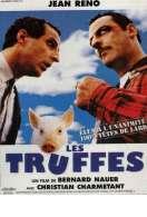 Affiche du film Les Truffes