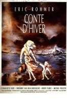 Affiche du film Conte d'Hiver