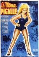 Affiche du film La Mome Pigalle