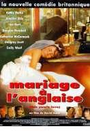 Mariage à l'anglaise, le film