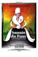 Affiche du film Souvenirs d'en France