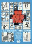 Affiche du film 13 jours en France