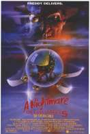 Affiche du film Freddy V, l'enfant du cauchemar