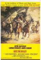Affiche du film La Chevauchee Sauvage