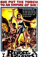 Affiche du film La Revolte des Esclaves