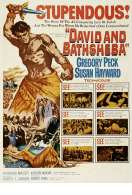 David et Bethsabee, le film