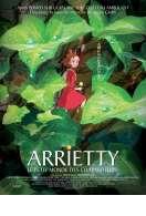 Arrietty le petit monde des chapardeurs, le film