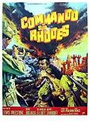 Commando a Rhodes, le film