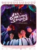 Les Garçons sauvages, le film
