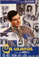 Casanova 70, le film