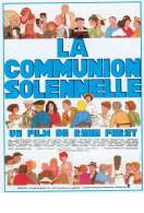 La communion solennelle, le film